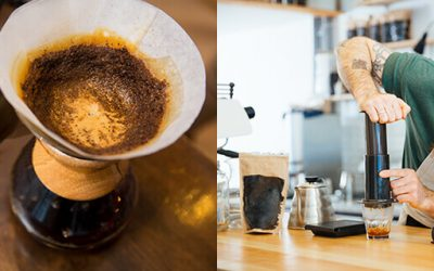 The Cafe Ethos – From Farm to Cup