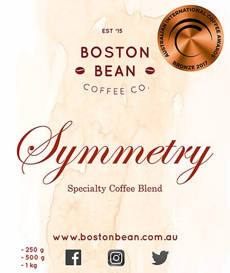 specialty coffee blend, bronze medal, winner